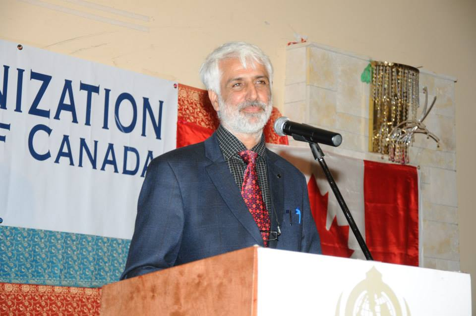 Advocate Rajwinder Singh Bains