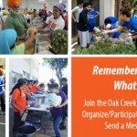 2nd anniversary of Oak Creek tragedy