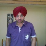 Bhagwant Mann [File Photo]