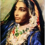 Maharani Jind Kaur [File Photo]