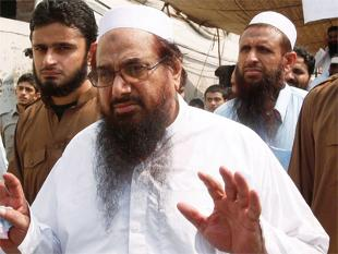 Pak says No Evidence against Hafiz Saeed & he can't be jailed just to please anybody