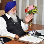 SGPC President S. Avtar Singh Makkar [File Photo]
