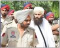 Baba Baljit Singh Daduwal arrested by Faridkot Police