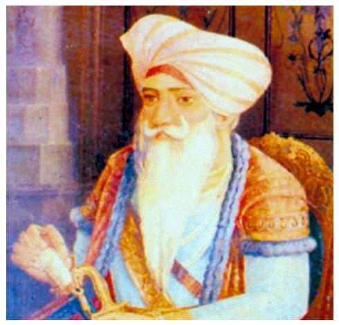 Sikh rehat maryada sgpc