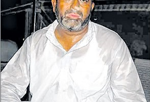 Mohram Ali Pappu identified as main culprit of Saharanpur Violence against Sikhs