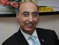 Abdul Basit [File Photo]