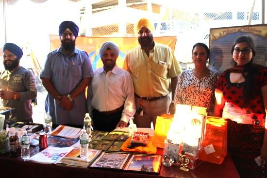 Connecticut Sikhs Participation In Norwich Celebrate Diversity event