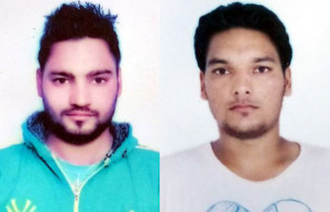 Harinder Singh and Jatinder Singh killed in cold blood by police in Ludhiana [File Photo]