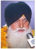 Jagdev Singh Talwandi