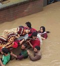 Kashmir is facing one of the worst floods of last many decades