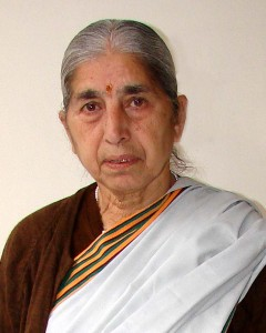 Lakshmi Kanta Chawla [File Photo]