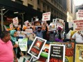 Photo 5 - Narendra Modi's Madison Square Garden address invites huge protests
