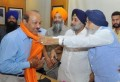 Since Moga conference of mid-1990s  Akali Dal became  a 'Punjabi party' and vouched 'unconditional support' to the BJP parented by RSS.
