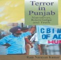 Terror in Punjab - Narratives, Knowledge and Truth1