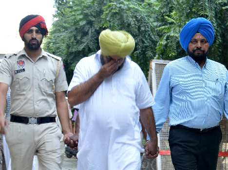 Ludhiana fake encounter – Who is SAD leader Gurjeet Singh Machhiwara