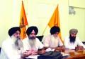 Dal Khalsa leaders