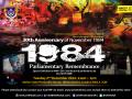 30yrs Nov84 UKP Poster FINAL