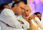 Arun Jaitly (L) and Narendra Modi (R) [File Photos]