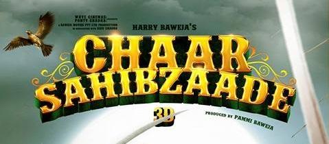 Char Sahibzaade [3D Animation Movie]