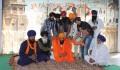 Gurbaksh Singh Khalsa begins hunger strike at Ambala (November 14, 2014)