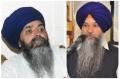 Mohkam Singh (L) and Loveshinder Singh Dallewal (R) [File Photo]