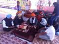 Sucha Singh Chhotepur with Gurbaksh Singh Khalsa