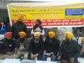 AISSF camp for white house petition in Amritsar 20 December 2014 (1)