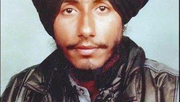 Bhai Jugrag Singh Toofan [File Photo]