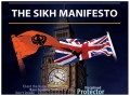 Sikh Election Manifesto for British Parliamentary Elections 2015_