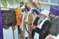 World's 6th Multimedia Sikh Museum Unveiled at Sabhraon by the Jathedar of Akal Takhat Sahib