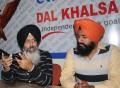 Dal Khalsa leader Kanwar Pal Singh Bittu and others