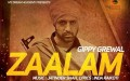 Gippy Grewal distance himself from Zaalam Song video