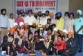Punjabi University wins Gatka Championship