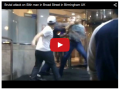 Sikh man brutally attacked in Birmingham