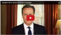 David Cameron Vaisakhi Message