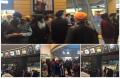 Sikhs protest out against Nanak Shah Fakir Movie in Birmingham [April 17, 2015]
