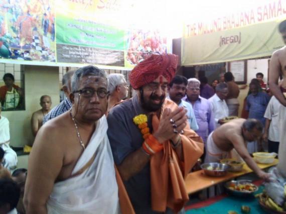 Tara Singh, BJP MLA and Hindutva associate, appointed chairman of Takht Hazoor Sahib Management Board [File Photo]