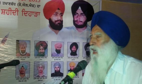 Capt. Harcharan Singh Rode