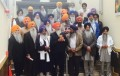 Representatives of various UK based Sikh Organizations who took part in FSO meeting