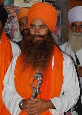SYFB chief Gurjinder Singh