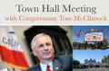 Town Hall meeting at Sikh Gurdwara
