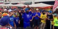 United Sikhs' 'Good Will Walk' ends in Malacca