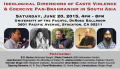 Multi-faith Coalition Will Highlight Casteism at California Conference