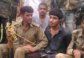 Arrested person in Jammu And Kashmir Police custody