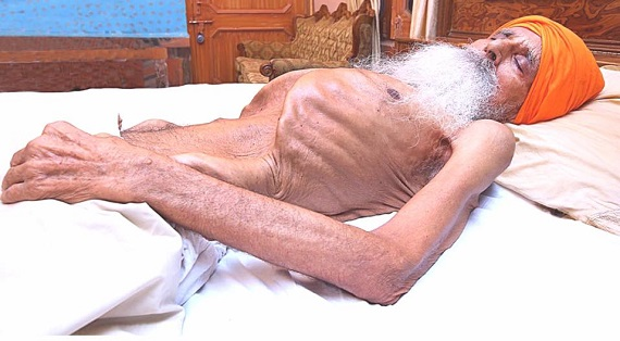 Bapu Surat Singh [File Photo]