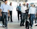 Bomb Hoax in Gurdaspur kept cops on toes