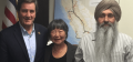 California representative discusses genocide-linked Modi, anti-conversion laws, and hunger-striker Khalsa