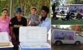 Sikh Serves free food