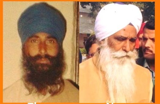 Bhai Wariam Singh [File Photos]