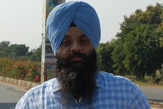 Paramjeet Singh alias Pamma [File Photo]